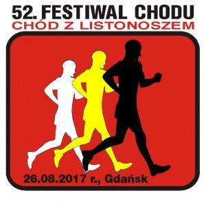 PPP'2017 logotyp Chod z Listo